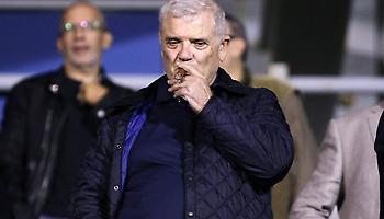 Εκκαθαρίσεις στην ΑΕΚ - Αυτούς δεν υπολογίζει ο Καρντόσο