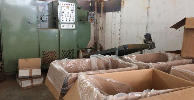 Παράνομο εργοστάσιο παραγωγής τσιγάρων εντόπισε το ΣΔΟΕ
