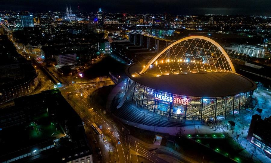 Στην Κολωνία το Final 4 της Ευρωλίγκας