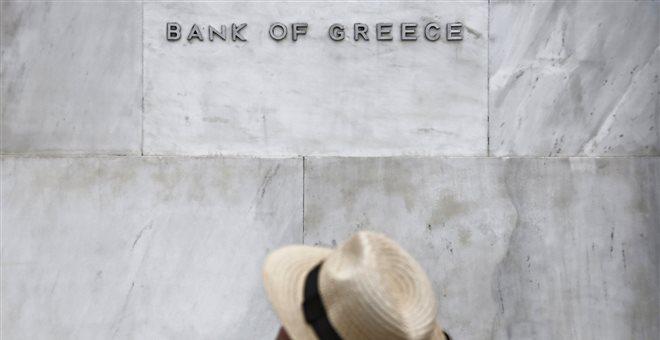 Στα 3,388 δισ. ευρώ το ταμειακό έλλειμμα το α' εξάμηνο του 2019