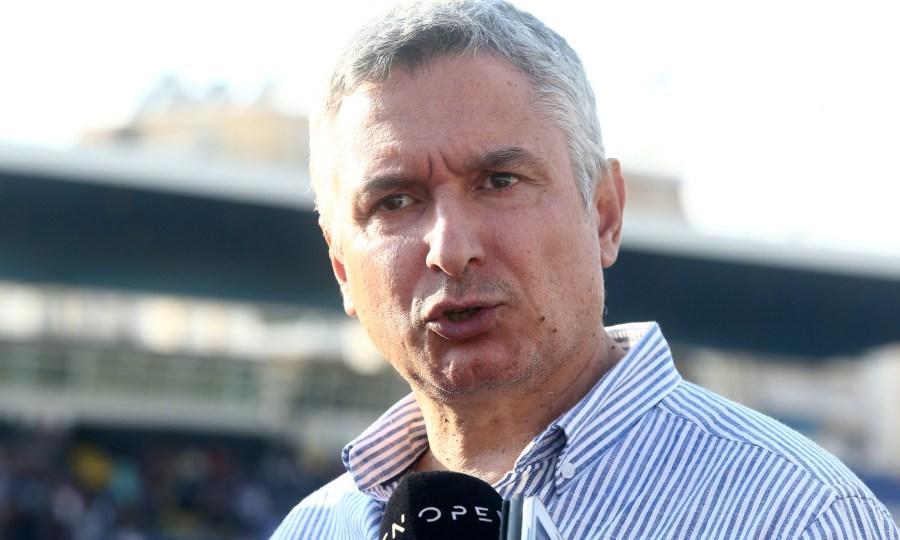 Σπανός: «Ο Ατρόμητος έχει καταξιωθεί ως υγιής δύναμη στο ελληνικό ποδόσφαιρο»