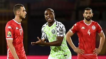 Τρίτη στο Κόπα Άφρικα η Νιγηρία (video)