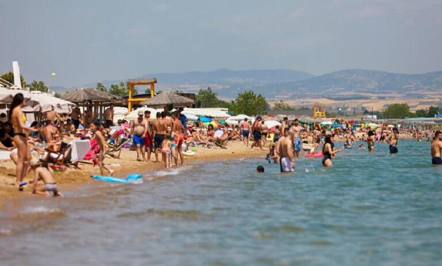 Καιρός: Επιστρέφει το καλοκαίρι με μικρή άνοδο θερμοκρασίας