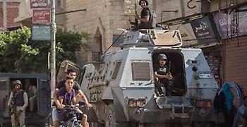 Αίγυπτος: Δολοφόνησαν και αποκεφάλισαν έξι πολίτες σε ενέδρα στο Σινά