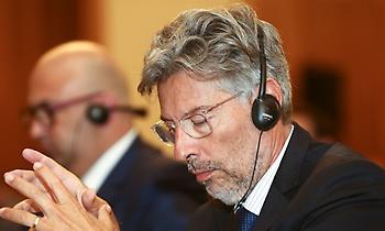 Απόλυτο αφεντικό ο Περέιρα για κανονισμό διαιτησίας και πίνακες της νέας σεζόν!