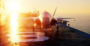 Ως τον Μάρτιο «τελειώνει» η Τουρκία από τα F-35, στα εννέα δισεκ. το κόστος