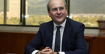 Χατζηδάκης: Ο ΣΥΡΙΖΑ αποφάσισε η ΔΕΗ να πουλά κάτω του κόστους σε ιδιώτες