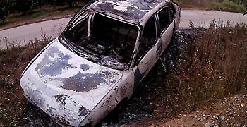 Τρεις εμπρησμοί αυτοκινήτων τα ξημερώματα σε Ασπρόπυργο και Άλιμο