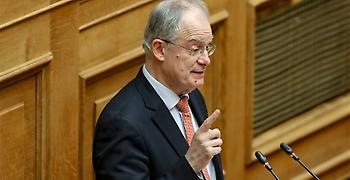 Η Βουλή εκλέγει Πρόεδρο Βουλής τον Κώστα Τασούλα με ευρύτατη πλειοψηφία