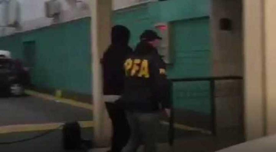 Συνελήφθη για απάτη ο Νούνιες!