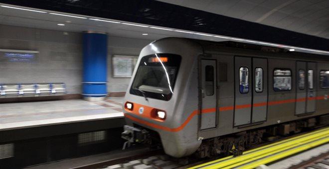 Κλειστοί οι σταθμοί του μετρό Αιγάλεω και Αγία Μαρίνα- Τηλεφώνημα για βόμβα