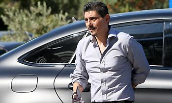 Το μήνυμα του Γιαννακόπουλου στο ''paoalive.gr''