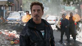 Το τρελό ποσό που πήρε ο Iron Man για το Endgame