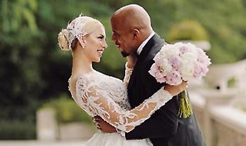Παντρεύτηκε ο Θίοντορ (pics)