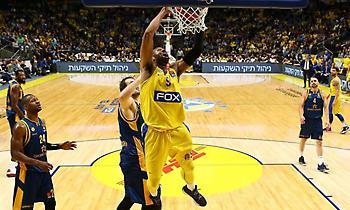 Τάιους: «Μπλατ και Σφαιρόπουλος είναι οι καλύτεροι προπονητές που έχω συνεργαστεί»