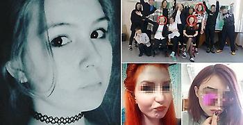 Ρωσία: Έφηβες βασάνισαν και κατακρεούργησαν την καλύτερη τους φίλη