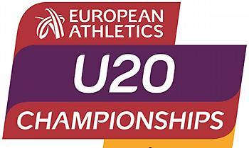 Της… πρόκρισης στο Ευρωπαϊκό Πρωτάθλημα Στίβου Κ20