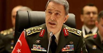 Τουρκία: Αεροπορικές επιδρομές εναντίον θέσεων του PKK στο Κουρδιστάν