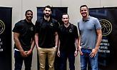 Χάινς, Σενγκέλια και Χουέρτας στο σεμινάριο της Ένωσης Παικτών NBA