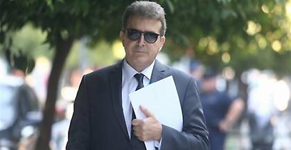 ΚΥΣΕΑ: Ο Μιχάλης Καραμαλάκης νέος αρχηγός της Αστυνομίας