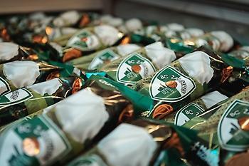 Κυκλοφόρησε παγωτό η Ζαλγκίρις (pic)
