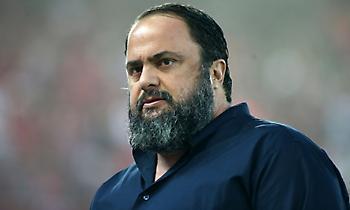 Σταματέλος: «Είπε το αυτονόητο ο Μαρινάκης στους παίκτες»