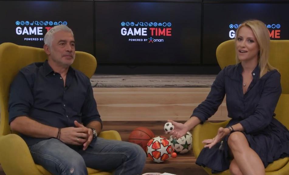 O Nικοπολίδης στο Game Time του ΟΠΑΠ – «Βαλμπουενά και Σεμέδο δίνουν λύσεις στον Ολυμπιακό»