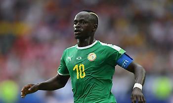 Μανέ: «Θα αντάλλασσα το μετάλλιο του Champions League για το Κύπελλο Εθνών Αφρικής»