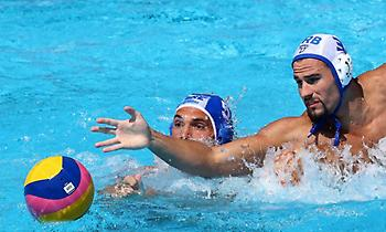 Ήττα από Σερβία και τρίτη θέση για Ελλάδα