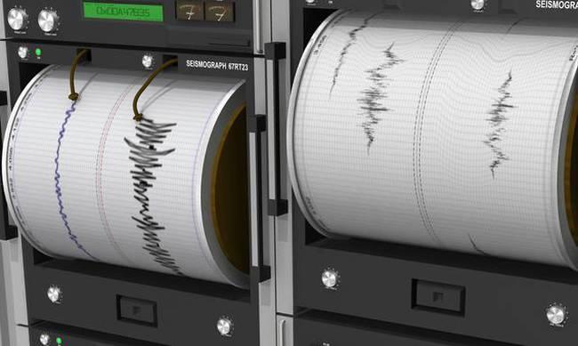 Σεισμός 5,1 βαθμών χτύπησε την Αθήνα
