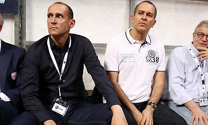 Οριστικό: Κατέθεσε συμμετοχή σε Α2 και Κύπελλο ο Ολυμπιακός