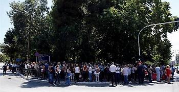 Καθησυχαστικός ο Σκορδίλης: Αυτό το ρήγμα δεν δικαιολογεί μεγαλύτερο σεισμό