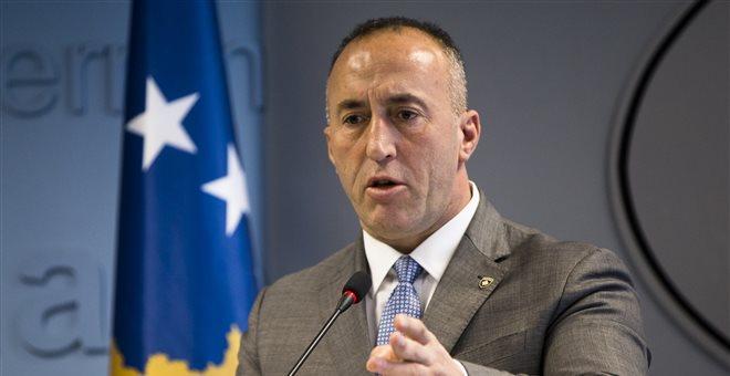 Παραίτηση-σεισμός του πρωθυπουργού του Κοσόβου μετά από «κάλεσμα» της Χάγης