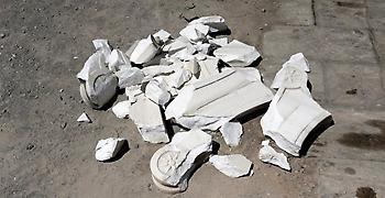 Σεισμός στην Αθήνα: Στους Δήμους οι δηλώσεις για τις ζημιές