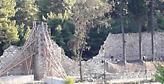 Κλειστή σήμερα η Μονή Δαφνίου λόγω προβλημάτων από τον σεισμό
