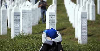 Η Ολλανδία φέρει το 10% της ευθύνης για την σφαγή αμάχων στην Σρεμπρένιτσα