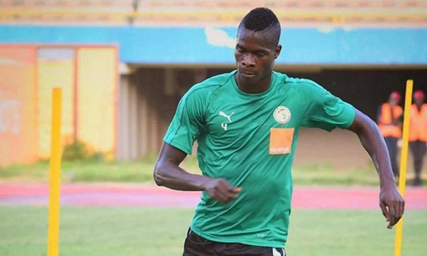 «Συγχαρητήρια» Ολυμπιακού σε Σισέ για τον τελικό με τη Σενεγάλη