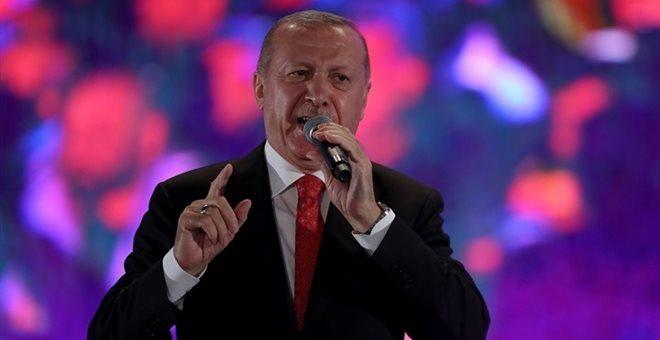 Ερντογάν για επέτειο Ατίλα: Mπορούμε να κάνουμε τα ίδια