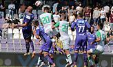 LIVE: Μπέρσοτ-Παναθηναϊκός 1-1