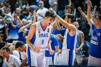 Στον τελικό του Ευρωπαϊκού U20 Ισραήλ και Ισπανία