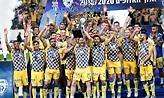Σήκωσαν την πρώτη κούπα της σεζόν Ίβιτς και Γιαννιώτης!