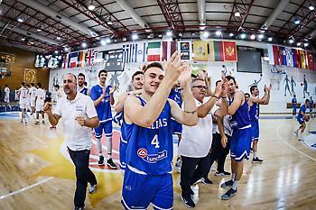 Νικολαΐδης: «Η ομάδα μπορούσε να φτάσει ψηλότερα»