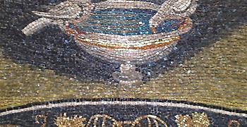 Ροτόντα, εκεί που τα ψηφιδωτά της Θεσσαλονίκης και Ραβέννας «συνομιλούν»