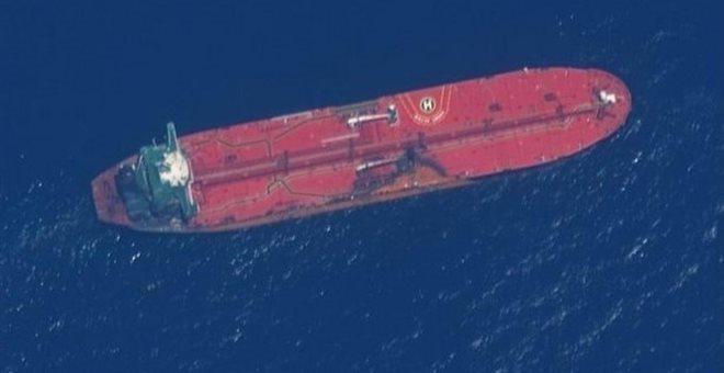 Ιραν σε Βρετανία: Tο πλήρωμα του Stena Impero είναι καλά, αυτοσυγκρατηθείτε
