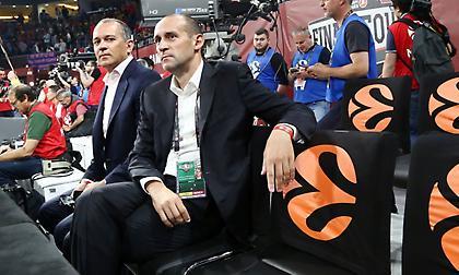 Στο προσκήνιο ξανά το γήπεδο μπάσκετ του Ολυμπιακού στο Ελληνικό!