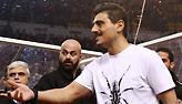 «Γι' αυτό τα έσκασε για Φριντέτ ο Γιαννακόπουλος – Έτσι θα παίξει και άμυνα ο ΠΑΟ»