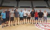 Δεκατέσσερις Έλληνες προπονητές στο EuroLeague Coaches Clinic