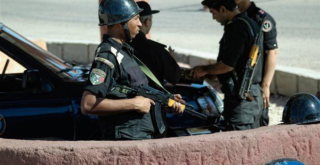 Η Αίγυπτος παρατείνει την κατάσταση έκτακτης ανάγκης για 3 ακόμη μήνες