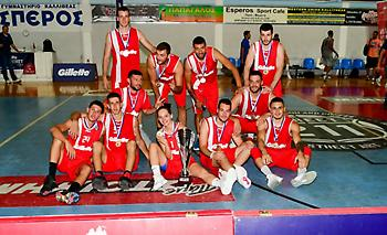 Όλα όσα έγιναν στους τελικούς του 14ου Gillette Unibasket