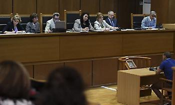 Δίκη Χρυσής Αυγής: Απολογήθηκαν ακόμη δύο κατηγορούμενοι